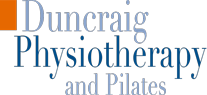 Duncraig Physiotherapy Logo